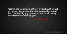 Business start-ups #inspiration #quote