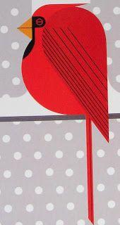 Mrs. Wagner's Art Ideas: Charley Harper