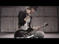 STRONG by Miyavi feat. KREVA