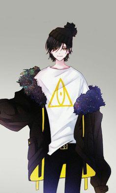 Anime Chibi, Anime Art, Sasuke, Matching Couples, Matching Icons, Manga Boy, Cute Anime Couples, Guys And Girls, Art Sketches