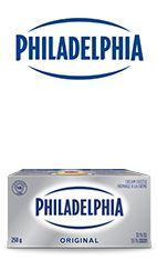 1$ de rabais sur les formages Philadelphia