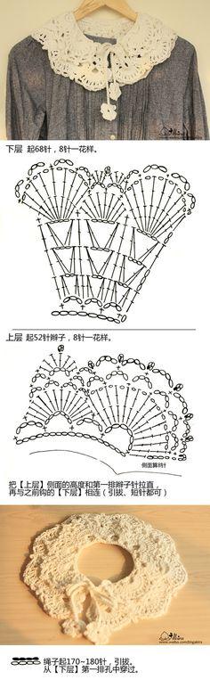 GALA crochet, handmade, crochet, DIY, chain link fence, woven