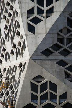 In Progress: Bicentennial Civic Center / Lucio Morini + GGMPU (2)
