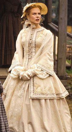 Nicole Kidman as Ada Monroe in Cold Mountain - 2003