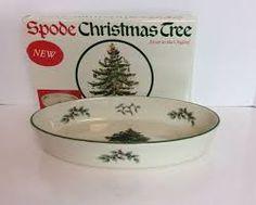 Spode Christmas Tree, Tag Image, Christmas Table Settings, Decorative Plates, My Favorite Things, Tableware, Dinnerware, Tablewares, Dishes