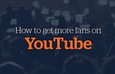 A key piece of music promotion for a quite a while, video has long given fans a way to connect more deeply with music, so it stands to reason that YouTube would rise to become one of the most useful platforms from which artists can connect with fans. Here we...
