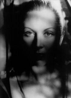 Josette Day in 'La Belle et la Bête' (Beauty and the Beast), 1946 directed by Jean Cocteau