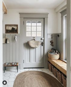 Style Me Pretty Living, Interior And Exterior, Interior Design, Diy Design, Design Ideas, Living Spaces, Living Room, Mudroom, My Dream Home