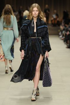 Burberry Prorsum RTW Fall 2014 - Slideshow