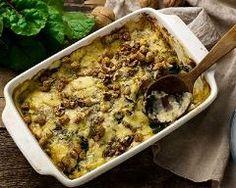Gratin d'endives sauce au roquefort au four  (facile, rapide) - Une recette CuisineAZDynamic 728x90