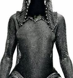 More armor for women, that would actually work. Not my original photos.