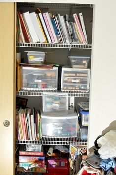 Organizing a Home: Principles & Tips for Organization, part 1 of 2 | Large Families on Purpose