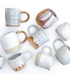 Australian ceramic artists - Liquorice Moon Studios