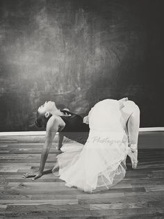 Tae | Decatur Dance Photographer