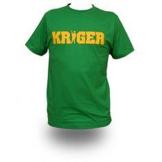KRIGER tee - LIMITED SUMMER 2013 EDITION  http://krigeren.dk/shop/92-thickbox_default/kriger-t-shirt.jpg