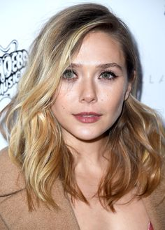 Happy Birthday, Elizabeth Olsen! See More Celebrity Siblings We Love from InStyle.com