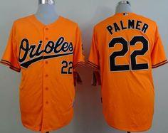 113e7b75e Nike NFL Jerseys · Orioles #22 Jim Palmer Orange Cool Base Stitched MLB  Jersey Cheap Baseball Jerseys, Nhl