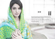 Casual Wear Dress Collection For Girls by Amna Ismail