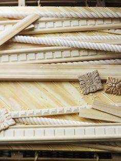 17 Awesome Things to do With Moulding