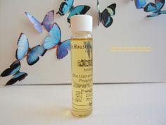 Hodnotenia kozmetiky: Dr. Hauschka *telový olej z trnky*