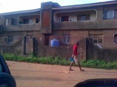 #ApartmentBlocks for sale in #Agege - http://www.commercialpeople.ng/listing/200201014030042/ #BlockofApartments