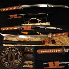 Handmade Japanese Samurai Swords,Antique Samurai Sword,Katanas Samurai Swords For Sale,Japanese Katana Wakizashi,Iaido,Ninja Swords,Iaido,Sale,Wakizashi,Kendo Shinai,Tanto Swords