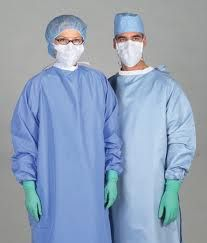 Astound Surgical Standard Gown (Small/Medium) | Surgical gowns ...