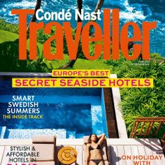 Where to Stay in Berlin - Travel Guide (Condé Nast Traveller) and other guides to cities. Good website!!