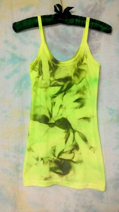 Sour Apple: Customized Neon Yellow Green by KarmicSutraCreations use code HONEY for 15% off!