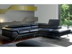 Modern Sense Furniture is your home for luxury designer furniture that can be used in dining rooms, bedrooms, living areas, office spaces, and media rooms. Deco Furniture, Luxury Furniture, Cool Furniture, Furniture Design, Sofa Set, House Design, Couch, Living Room, Bedroom