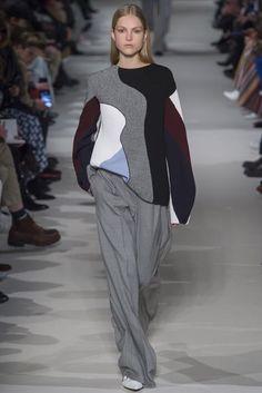 Victoria Beckham Autumn/Winter 2017 Ready to Wear Collection   British Vogue
