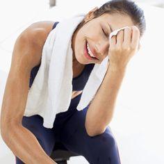 4 conséquences d'un entraînement trop intense http://www.plaisirssante.ca/ma-sante/forme/4-consequences-d-un-entrainement-trop-intense #fitness