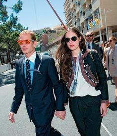Filha de brasileira casa-se em agosto com príncipe de Mônaco