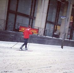 #Snowday #SnowDayTO #StormTO via @TO_PROBLEMS