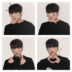 fun fact: u can edit the pictures and put it into a vertical frame, then print! it'll look like a photobooth picture 😋 Park Jihoon Produce 101, First Boyfriend, Love Park, Man Crush Monday, Ha Sungwoon, Love Me Forever, Seong, Having A Crush, Boyfriend Material