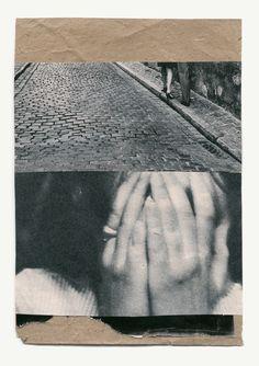 Artist: Katrien De Blauwer. Collage / Photography / Mixed Media