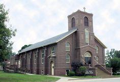 St. Ann Church (Kewanna, IN)