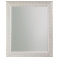 Preserve - Cabot Mirror in Orchid - 340-23-30 Bedroom - Stanley Furniture