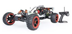 Shopping Mall – Best Gas Remote Control Car Off Road Buggy RC Radio-Controlled Car