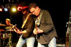 Check out Runnin' Wild Band on ReverbNation