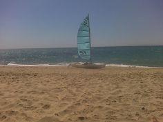Beach Li junchi