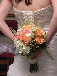 Tattered Leaf Designs flowers & gifts #weddings