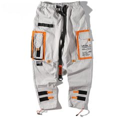 UNI-ROY Belted Cargo Joggers | Clout Collection – CLOUT COLLECTION Style Streetwear, Streetwear Fashion, Streetwear Clothing, Streetwear Brands, Hip Hop Fashion, Mens Fashion, Fashion Outfits, Sporty Fashion, Street Fashion