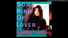 "Jody Watley - Some Kind Of Lover ( 12"" Extended Version )"