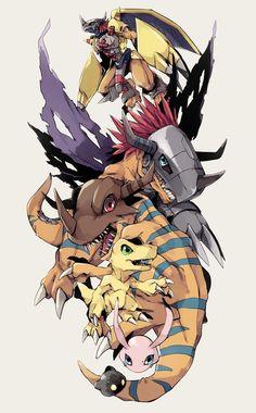 Botamon digivolution line Digimon 02, Pokemon Vs Digimon, Digimon Tamers, Pokemon Cards, Digimon Tattoo, Tattoo Geek, Manga Anime, Anime Art, Digimon Wallpaper