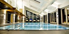 In the English countryside, this luxury English country house has a very excellent indoor swimming pool. Congham Hall. #swimmingpool #hotelspa #hotel #traveltips #luxury