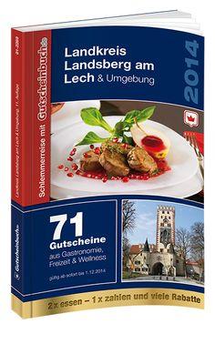 Gutscheinbuch Altötting, Mühldorf & Umgebung mit 81