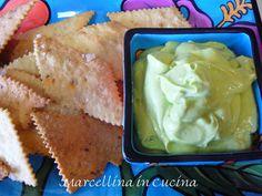 "Marcellina in Cucina: ""Very Nice"" Avocado Dip"