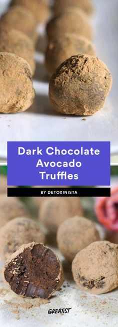 Consider your craving cured. #greatist http://greatist.com/eat/no-bake-chocolate-desserts