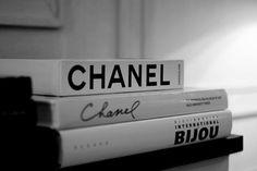 coffee table books!